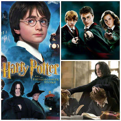 Harry Potter All Movies Collection 2001 Download Torrent