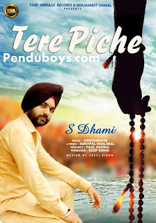 Tere Piche S Dhami Download punjabi mp3 Full Song