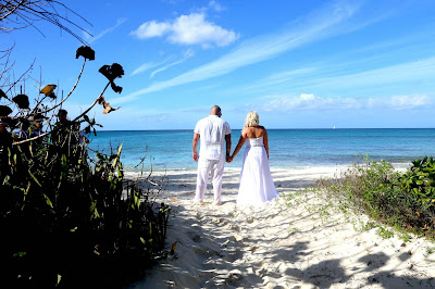 The Bahamas – The Luxurious Wedding Venues