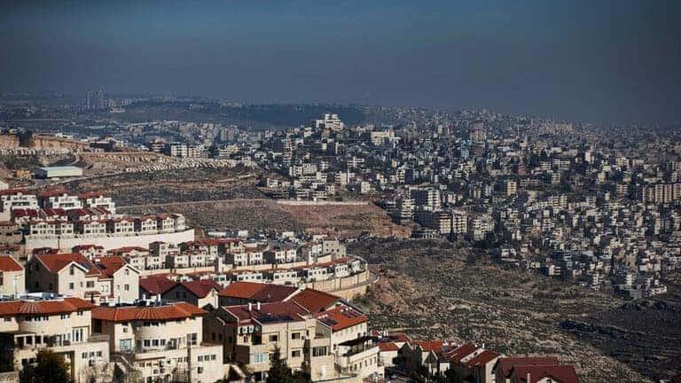 إسرائيل-تكشف-موعد-بسط-سيادتها-على-مستوطنات-الضفة-الغربية