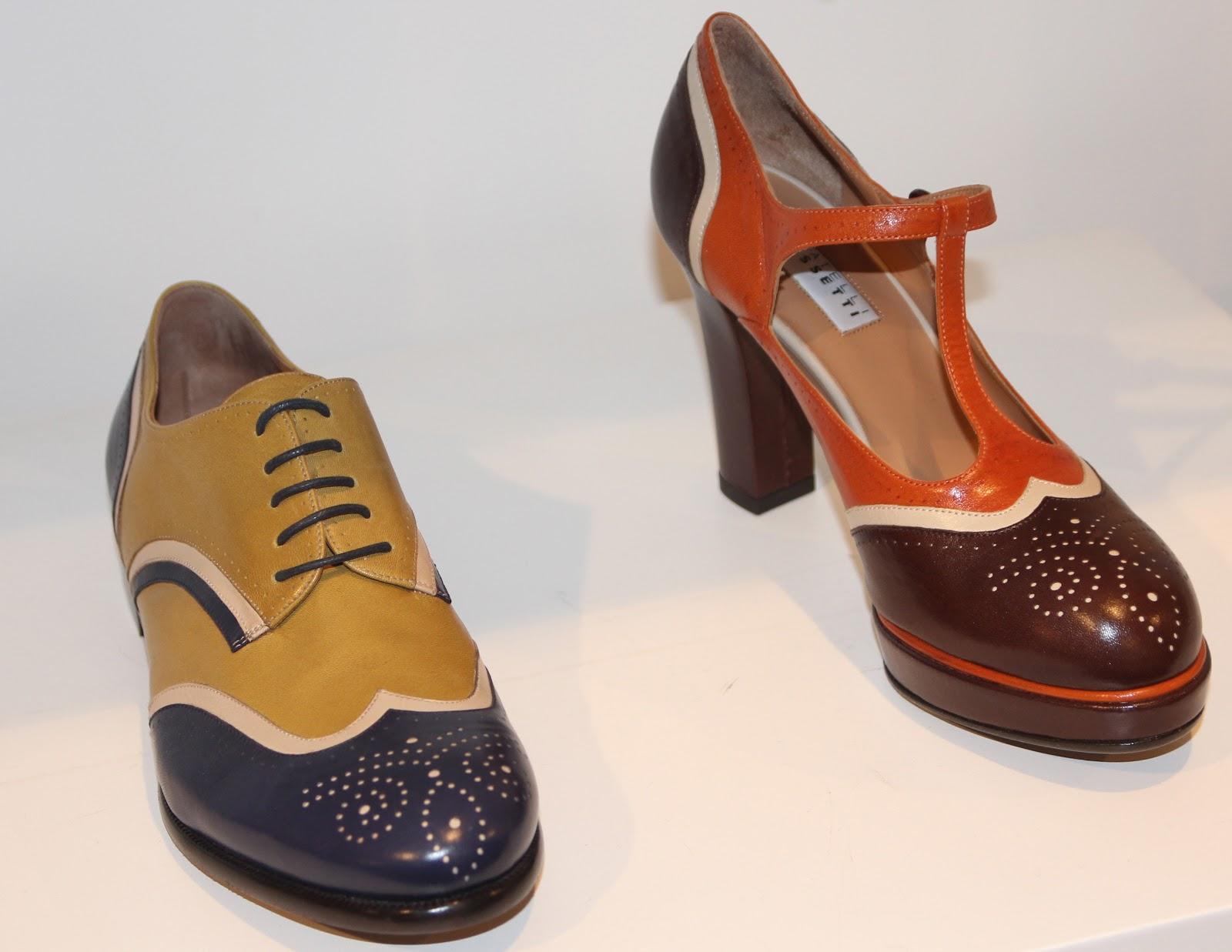Flexa Shoes Womens