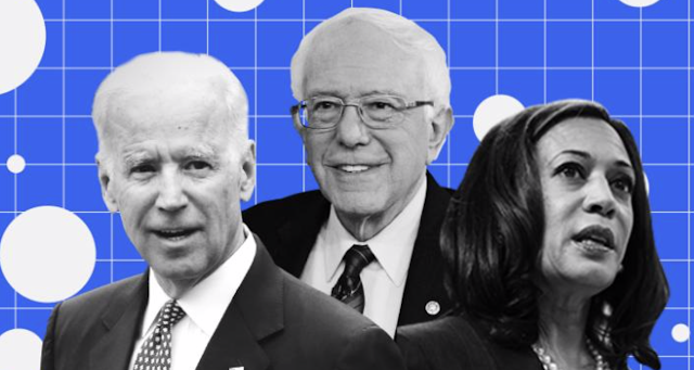 2020 candidates: The 10 Democrats most likely to be the nominee, ranked