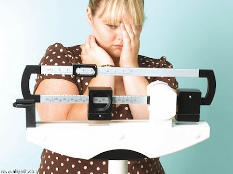 رجيم ياسر نصار : هل نحن حقا مجهزون لاكتساب الوزن؟