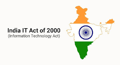 WHAT IS INFORMATION TECHNOLOGY ACT - 2000?