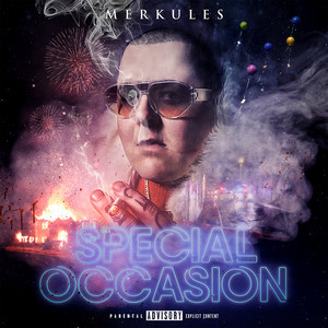 Merkules - Special Occasion (2019) (320 kbps)