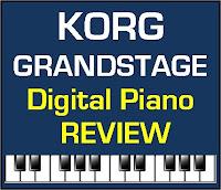 Korg Grandstage Review