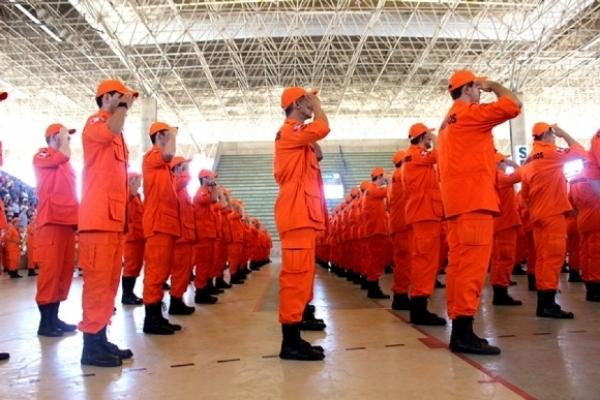 Estado de Alagoas divulga resultado provisório de avaliação médica do concurso do Corpo de Bombeiros