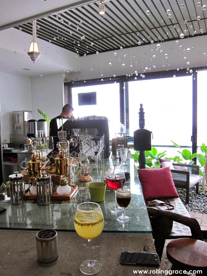 best cafes in kota damansara