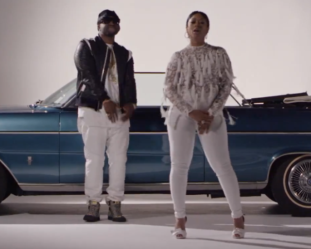 Vídeo - Trina – Real One (feat. Rico Love)
