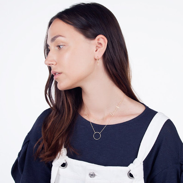 collier fantaisie tendance