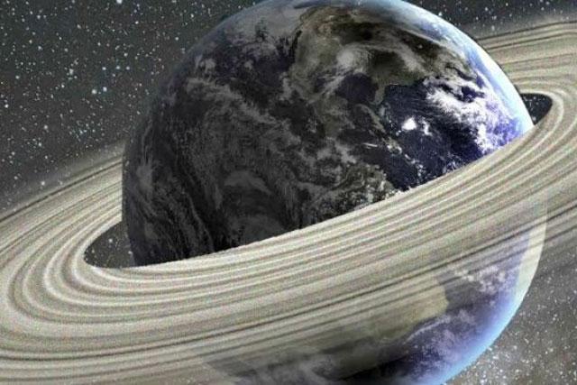 Dongeng dan Legenda Mengenai Cincin Bumi