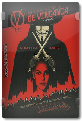 V for Vendetta (2005) Torrent