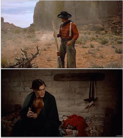 Descargar: Centauros del desierto (1956) y ver online gratis