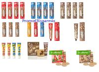 DreAma : esclusivi Tubi confetture e creme cioccolato ! Offerte e Spedizione sempre Gratis!