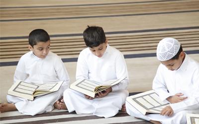Tepis Tuduhan Keji, Di Saudi Tidak Ada Penangkapan Pengajar Al-Qur'an