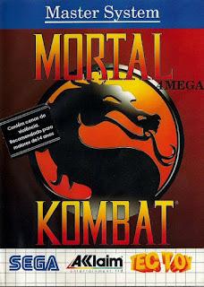 Jogue online Mortal Kombat I