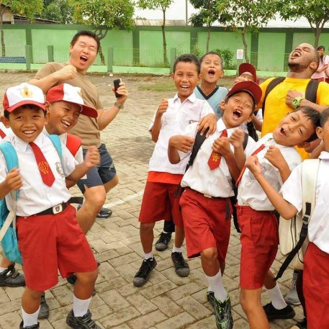 Pendidikan masa kini di era milenial
