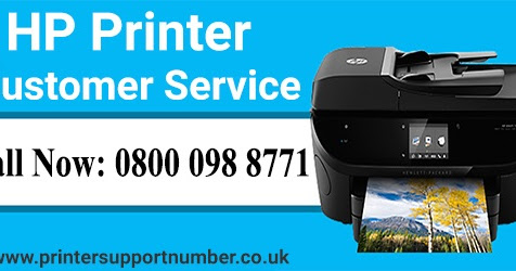 Solution of Some HP Printer Error code