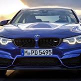 Extra M,Less GTS : BMW Announces New M4 CS for 2018 - 2017 Shanghai Auto Show