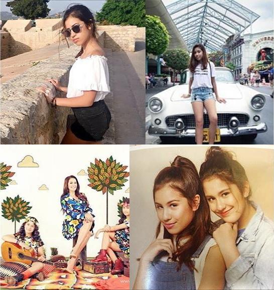 Meet Ruffa Gutierrez's Beautiful Daughter – Lorin Gabriella Bektas