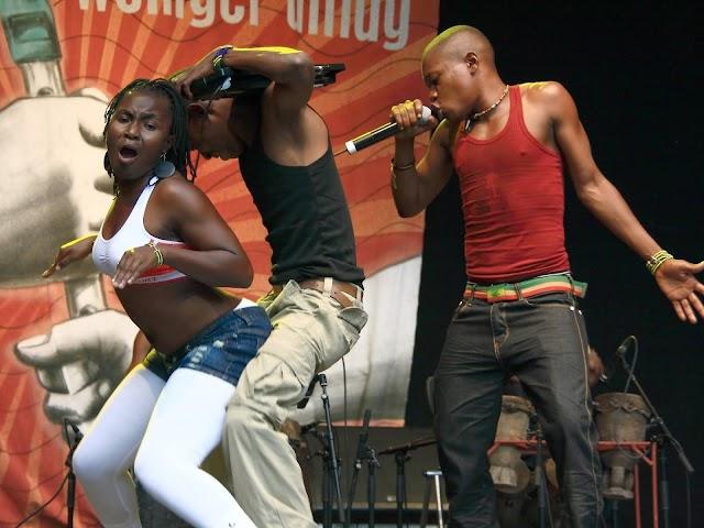 AUDIO Mnanda   Jagwa Music - Kama Pesa Ni Zako   Mp3 Download