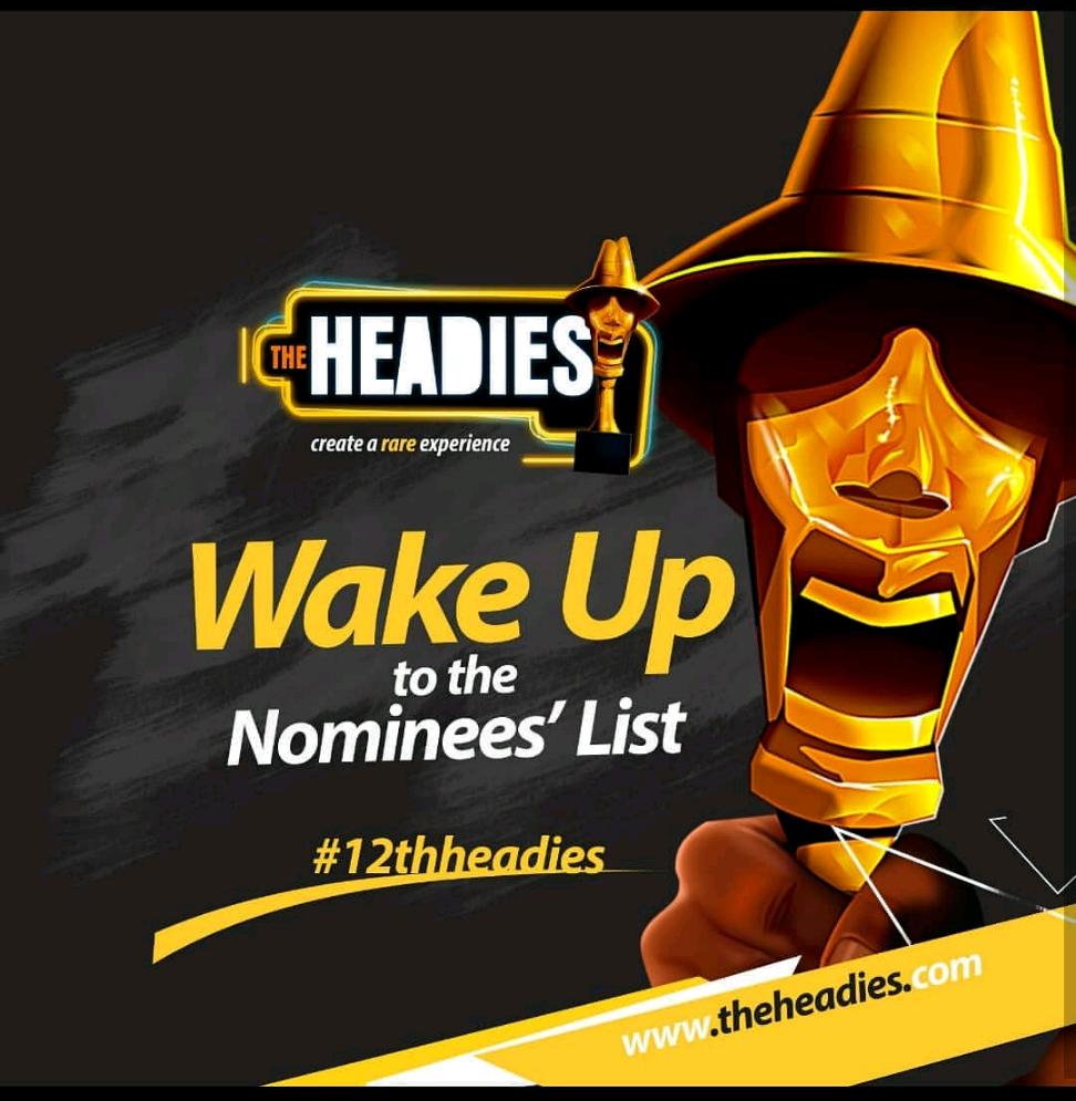 Headies Awards 2018 Nominees