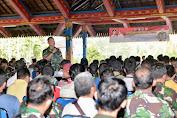 Lombok Barat Tercepat Progres Penanganan Rehab/Rekon di NTB