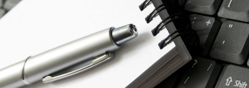 Criando documentos navegáveis no LibreOffice