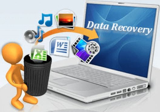 كيفية استعادة الملفات المحذوفة من USB بدون برنامج