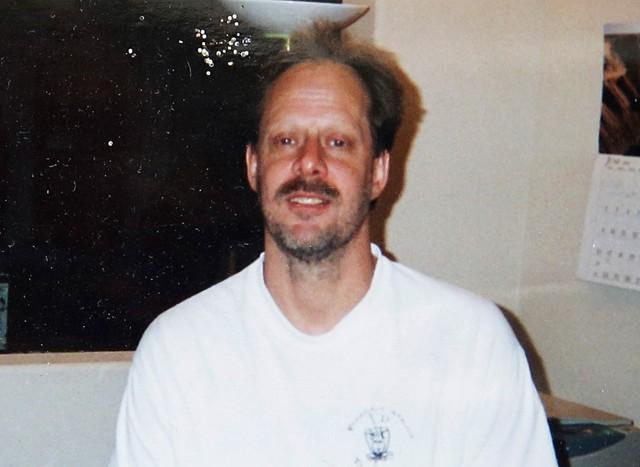 Veja quem era Stephen Paddock, o atirador de Las Vegas