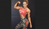 Bodybuilding Training Tips For Women