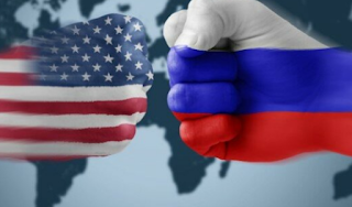 اعتقال 4 دبلوماسيين أمريكيين في روسيا