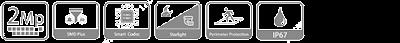 LẮP CAMERA IP IPC-HDBW3241F-AS-M 2MP