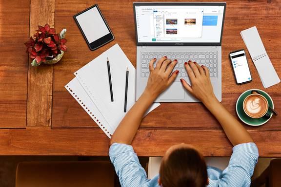 ASUS VivoBook 15 A516 Menghadiahkan Kita Aplikasi Office Versi Lengkap dan Terbaru