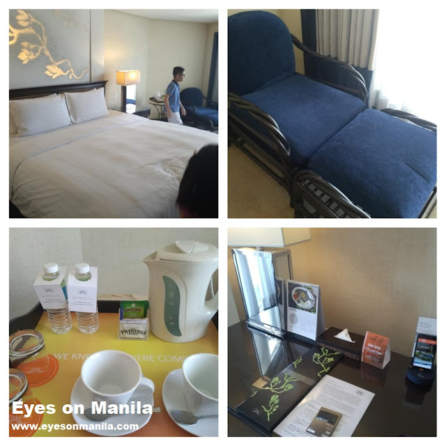 Midas Hotel: Deluxe Room Review