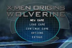 X-Men Origins Wolverine PS2 ISO