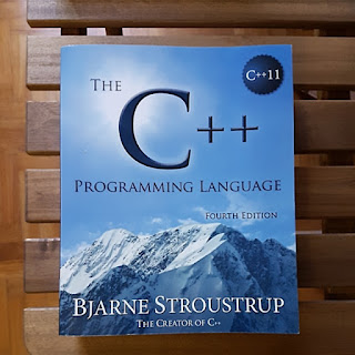 best book to learn C++