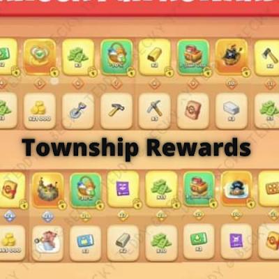 Township Game,Township