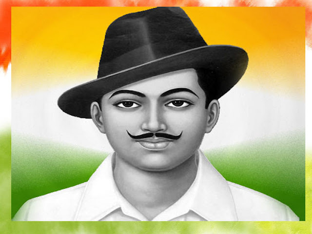 Essay on Bhagat Singh in English for School Students