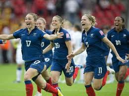 Football aux Jeux Olympiques : les Bleues de 2012 comme… les Bleus de 1984 ?