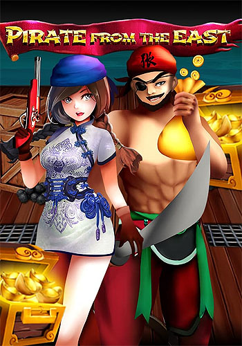 Main Game Slot Terbaru Demo Pirate From The East (NetEnt)