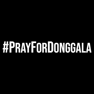 Kata Kata Doa untuk Korban Bencana Alam #PrayForDonggala #PrayForPalu