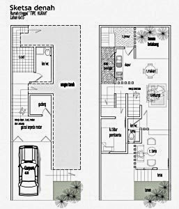 Gambar%2BSketsa-Denah-Rumah-Tipe-Hijrah-257x300