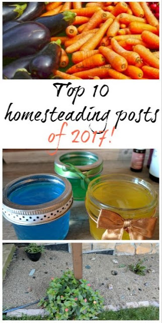 best homesteading posts