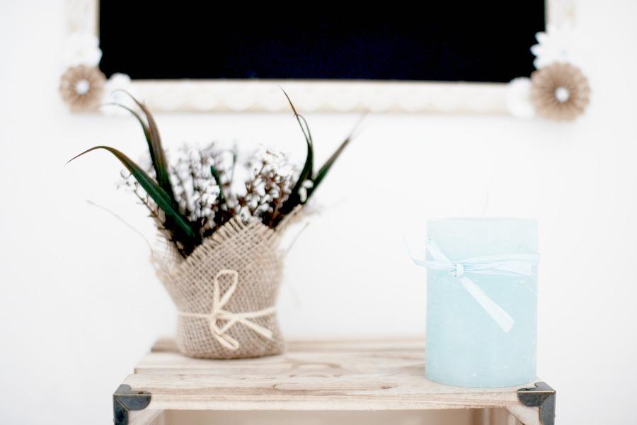 Morganes Fairy DIY Tableau ardoise