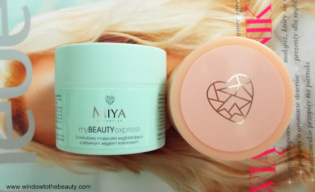 Miya Cosmetics Face Masks Review