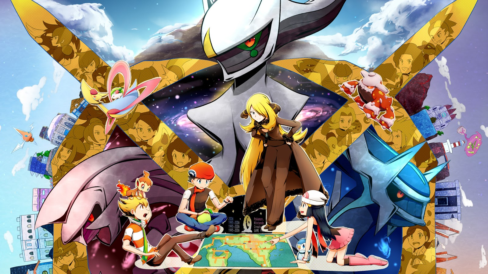 Pokémon GO (Mobile) tem detalhes do GO Fest 2020 divulgados; ingressos já estão à venda
