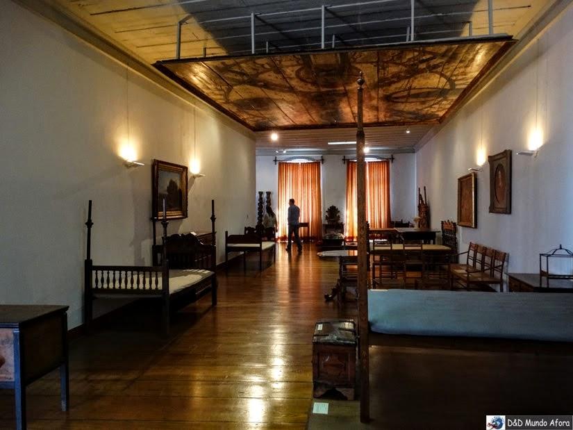 Museu Regional - São João del Rei - MG