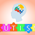 kid with autism Diagnoses and symptoms