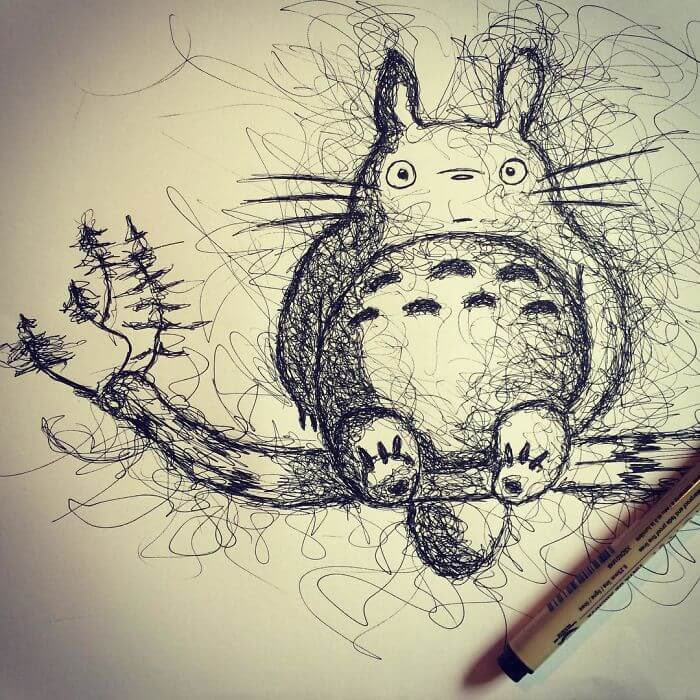 07-My Neighbor-Totoro-Jimmy-Mätlik-www-designstack-co